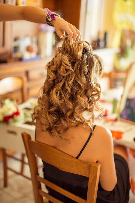 Lucy Sopp Hairstylist