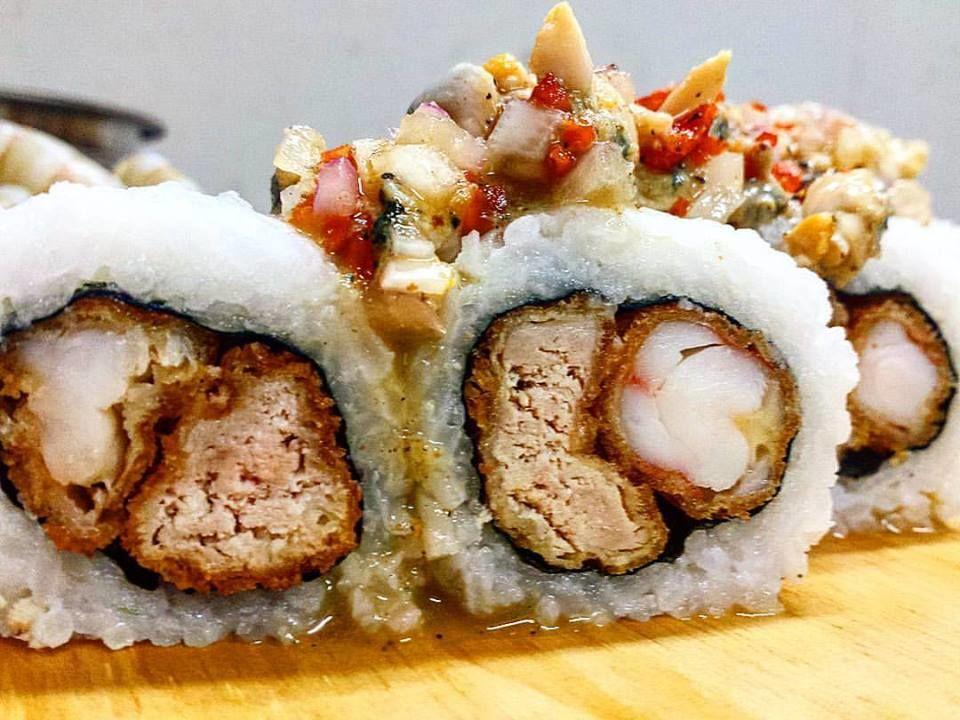 Daisuki Sushi & Rolls