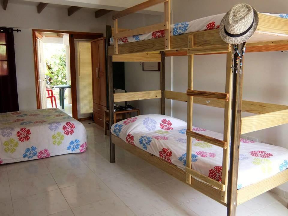Hostal Casa Luna