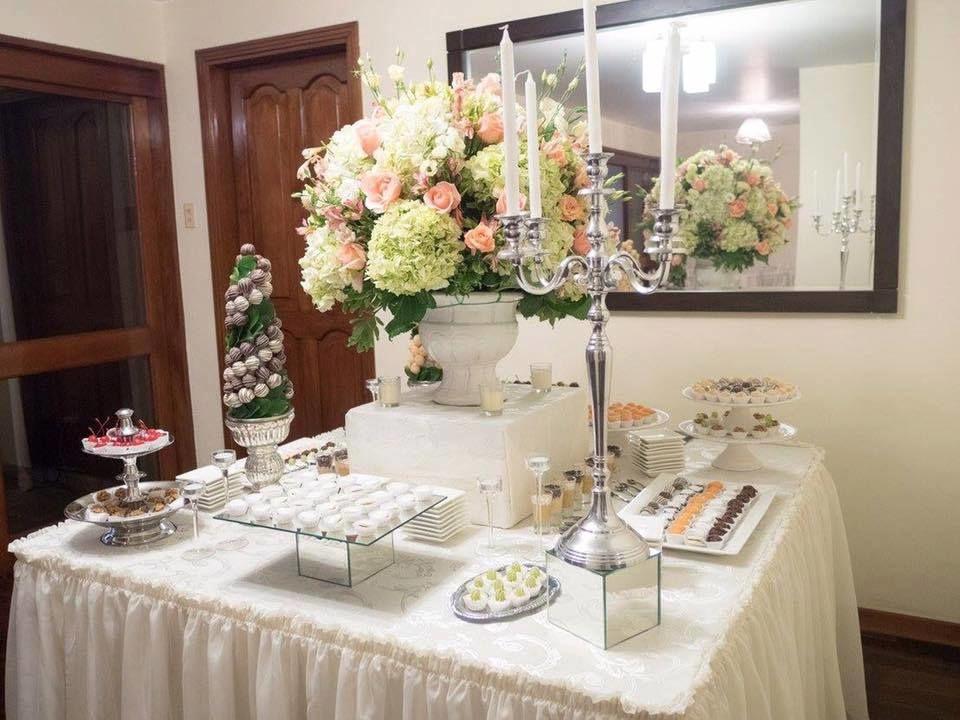 Maria Paula Wedding & Event Planner