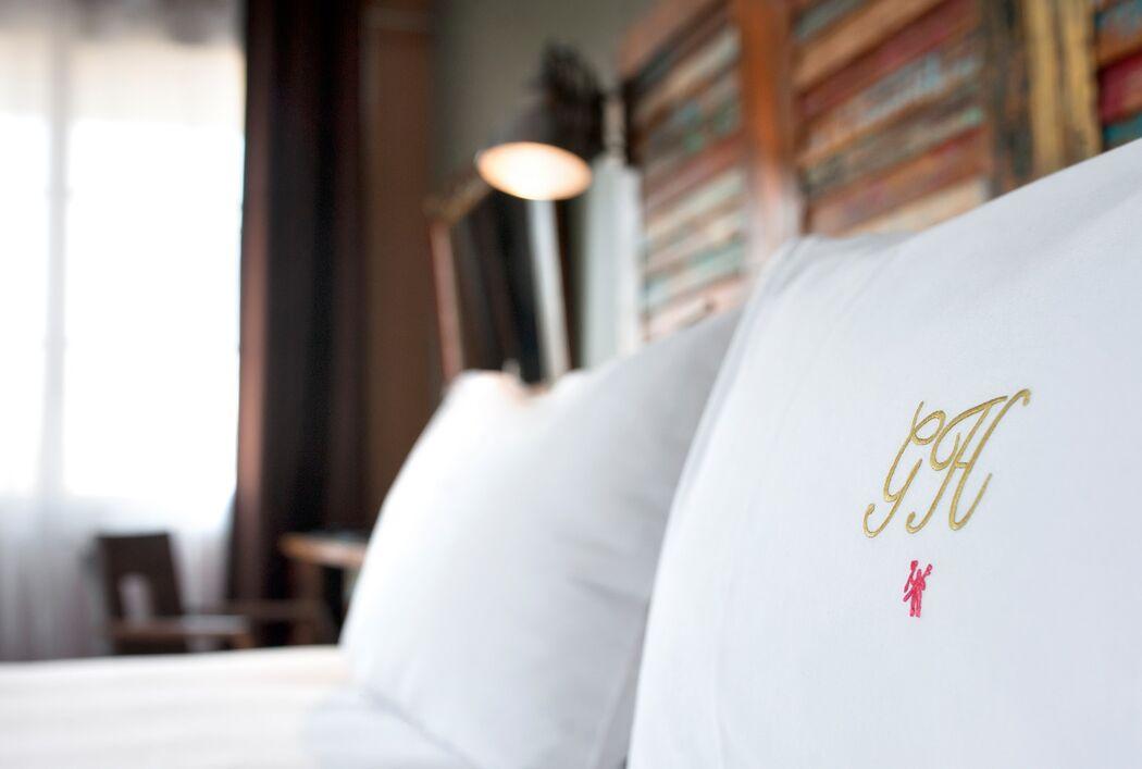 Le Grand Hôtel Le Touquet****