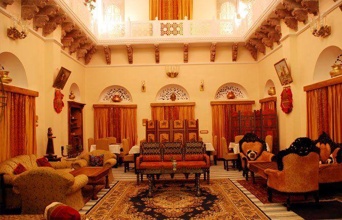 Kothi Heritage Hotel