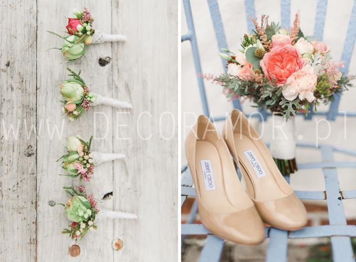 Agencja Ślubna DecorAmor - Wedding Planner