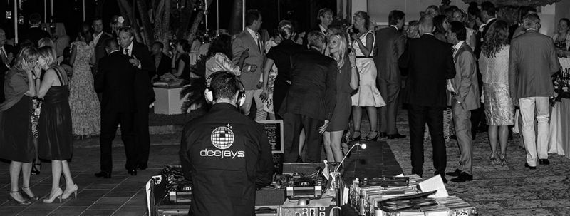 DeejaysGrup By Tony Llobera