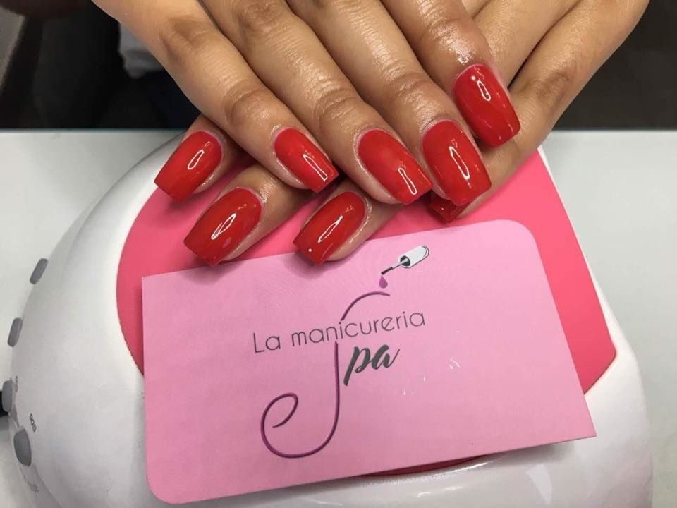 La Manicureria SPA