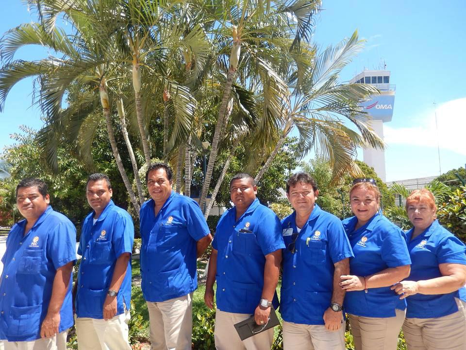 PGC Profesionales en Grupos y Convenciones