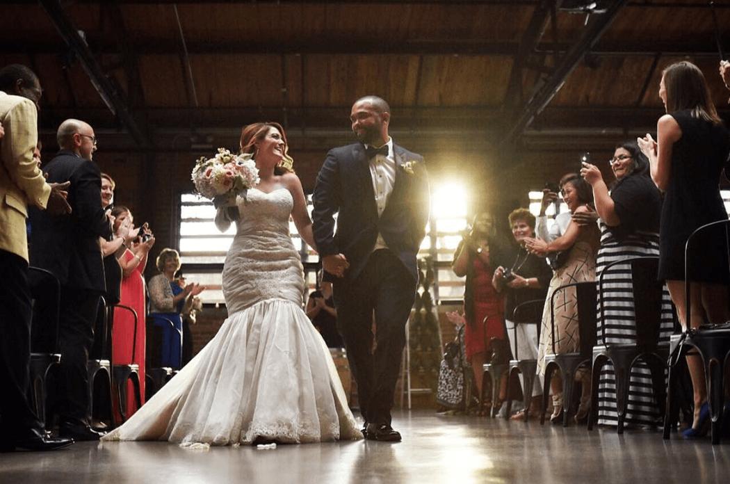 Chicago Vintage Weddings