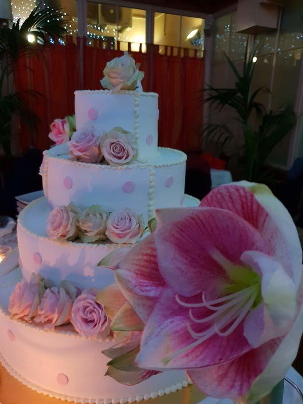 Gypsophila Wedding and Flower Designer