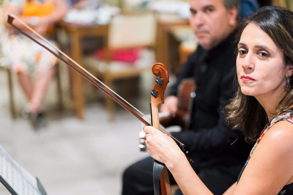 Violino e Cia