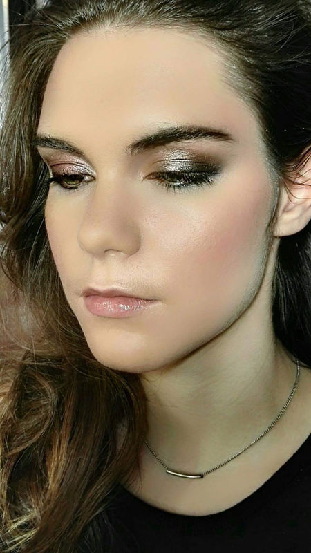 Costanza Giacomini - Make up Artist & Look Maker
