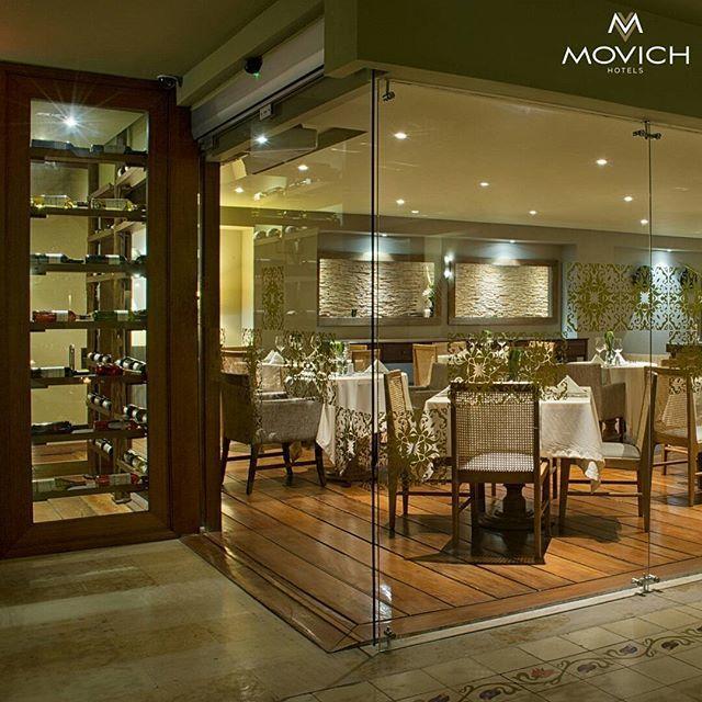 Movich Casa del Alférez Small Luxury Hotel - Noche de bodas