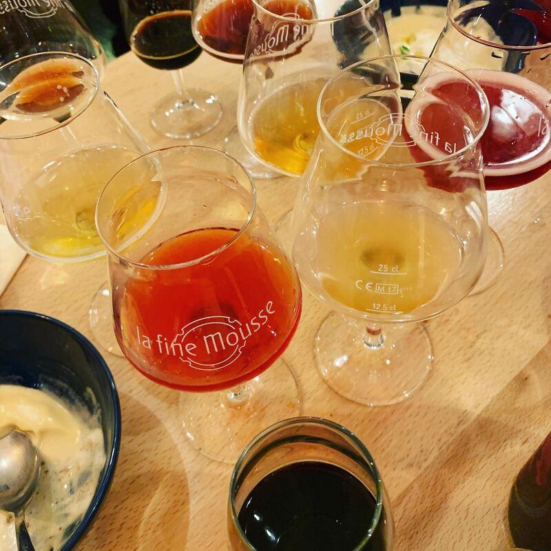 Le Lieu du Vin
