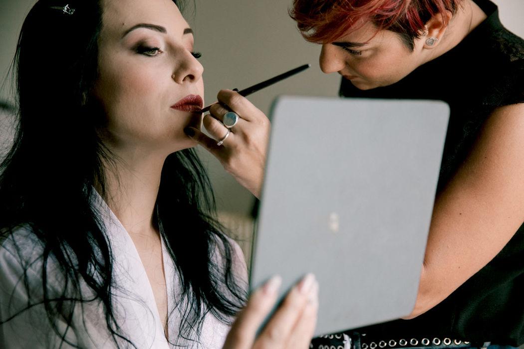 Serena De Vita Make Up Artist