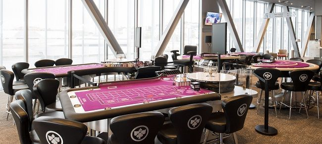 Casino Joa