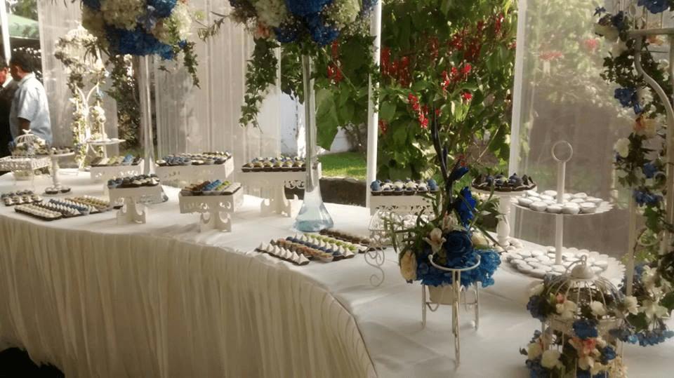 Isela Wedding Planner