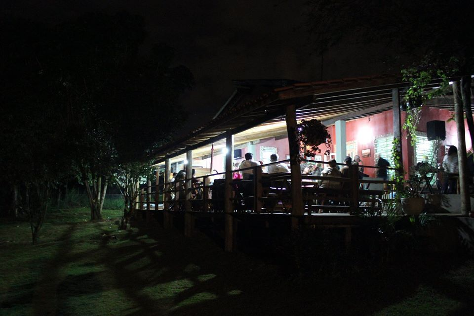 Restaurante da Terra
