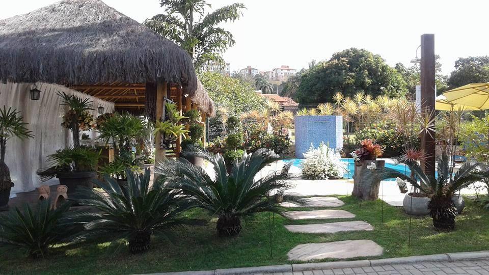 Chácara Lagoa Verde