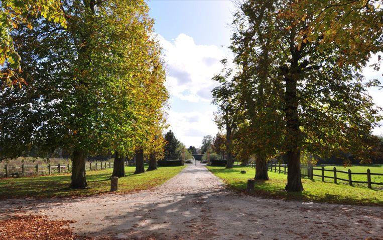 Domaine du Parc de Pontcarré