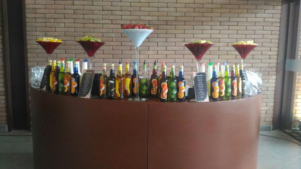Caçadores de Drinks