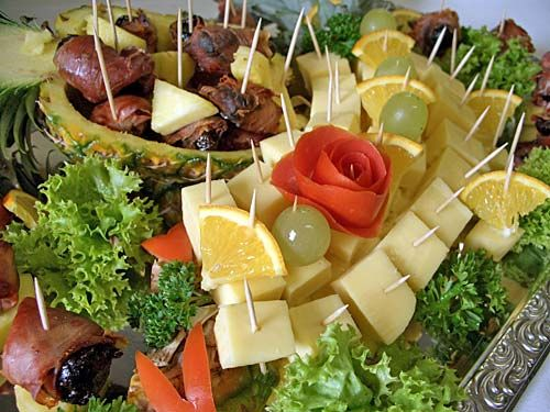 Tiffany`s Catering & Events