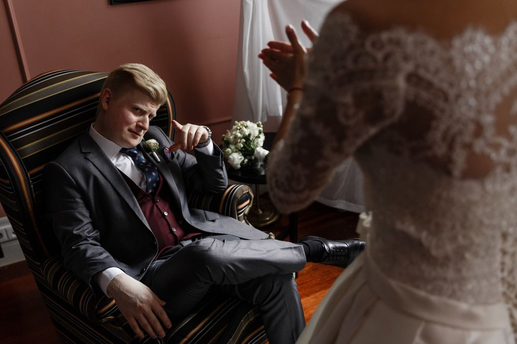 Свадебный фотограф Павел Голубничий