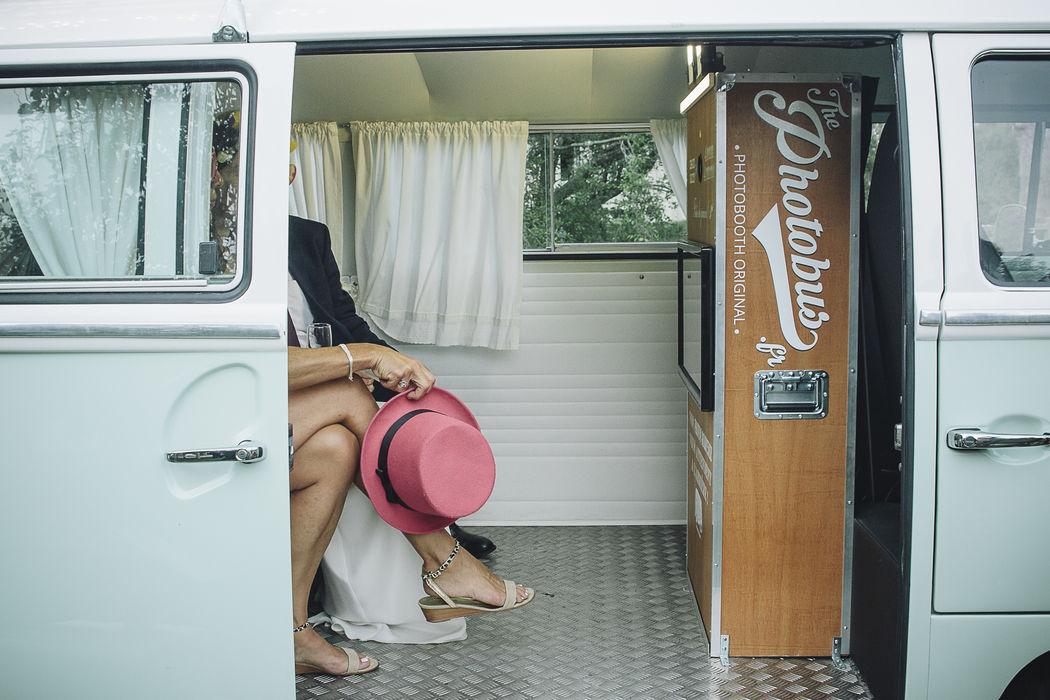 The Photobus