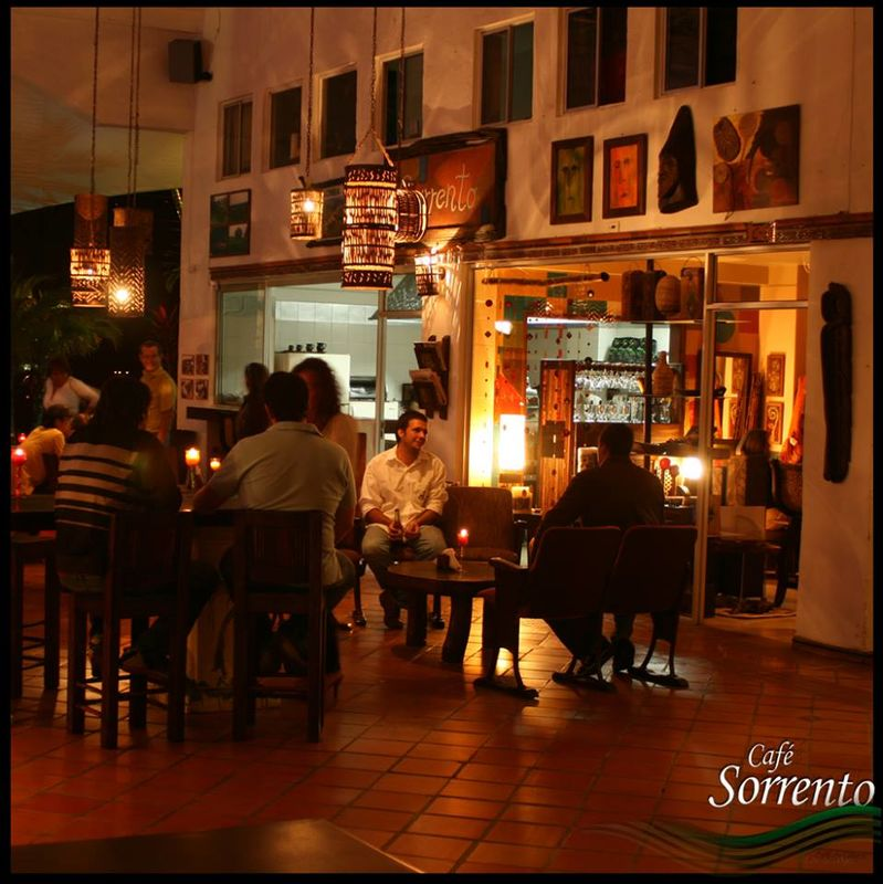 Café Sorrento