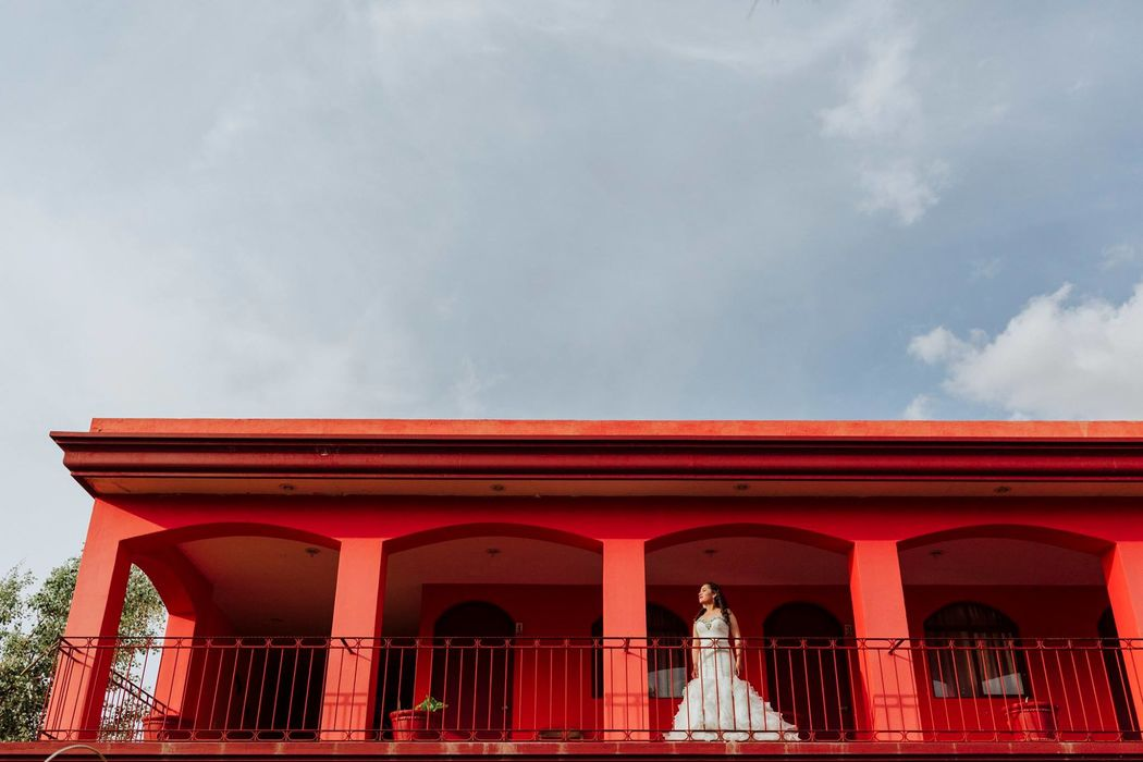 Javier Noriega Fotografia