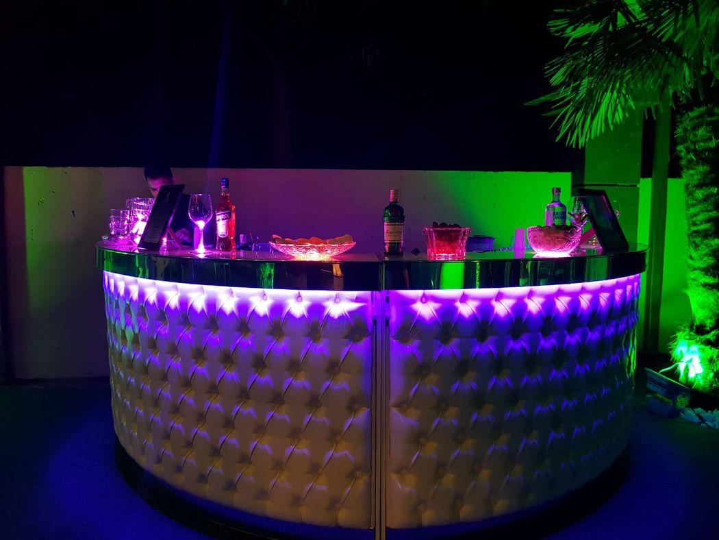 Classic Lounge Bar & Eventos