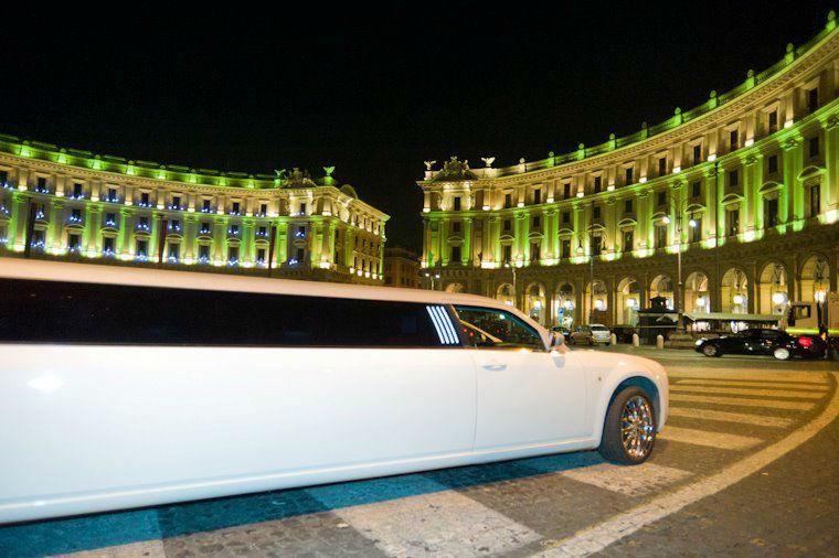 Autonoleggio My Limousine
