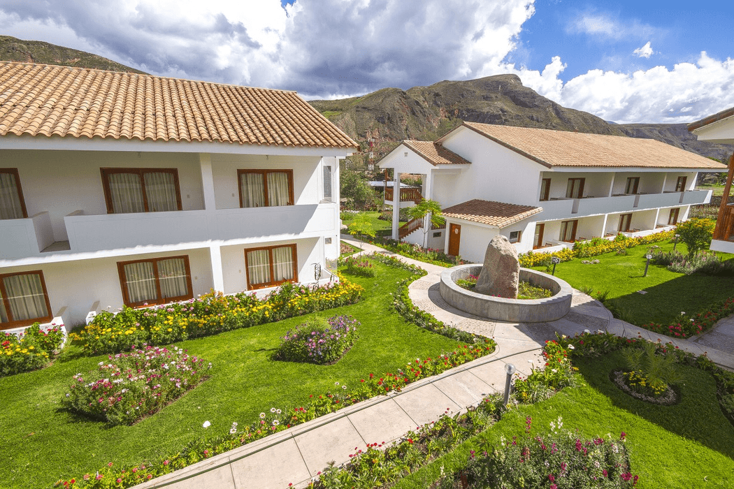 Hotel Agustos