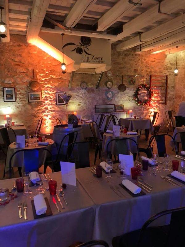 Restaurant le Bercail