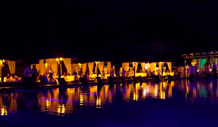 Villa da Conceição Beach Club