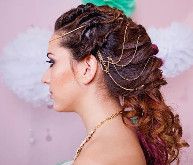 P Regedor - Hair Style