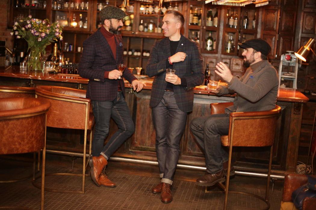Шоу-рум The Boys