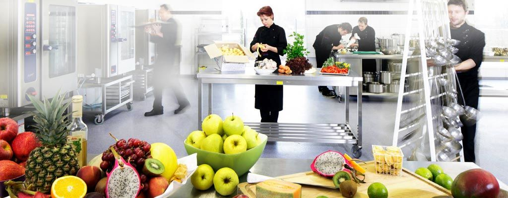 Straub Catering Artists