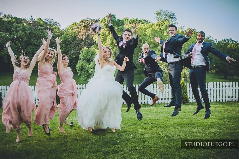 Przepis na Ślub