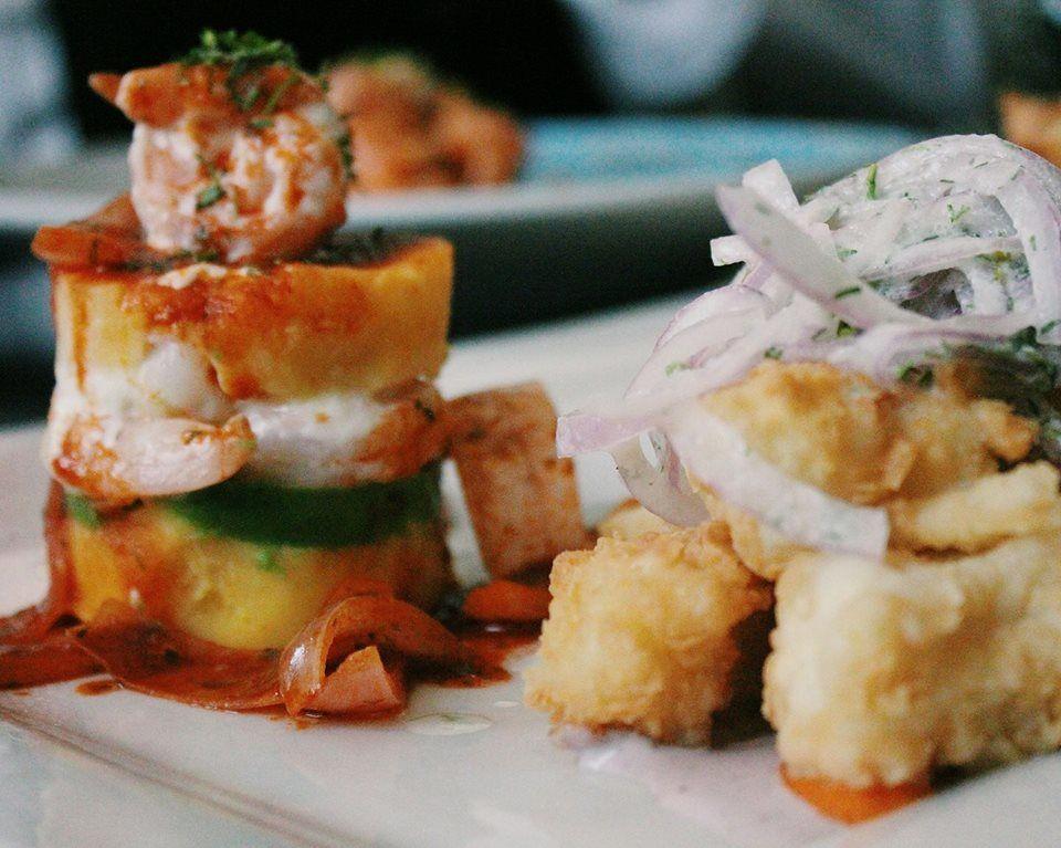 Restaurante Karal
