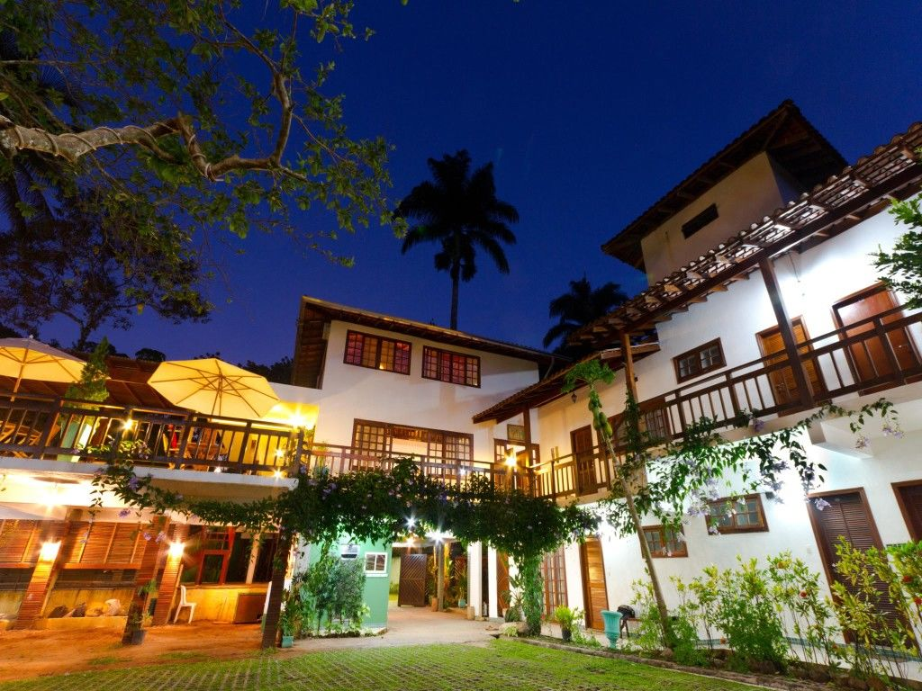 Vila Atlântica Inn