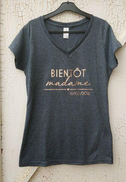 Mamounes textiles personnalisés