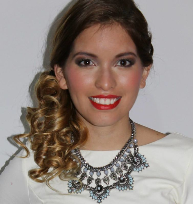 Paola Nóblega