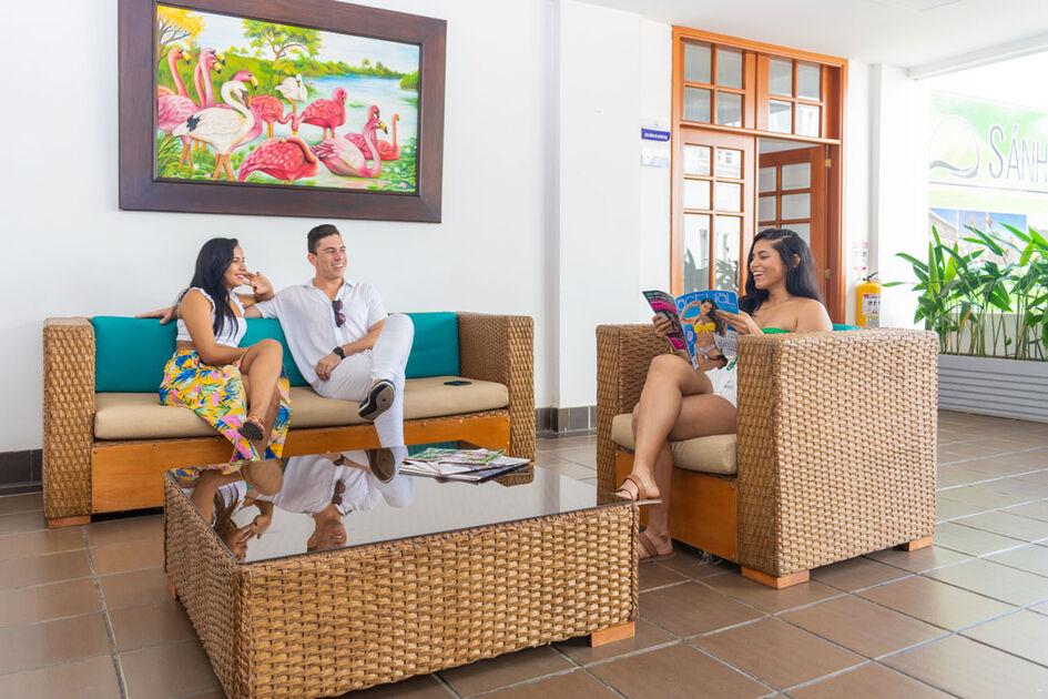 Hotel Sanha Plus