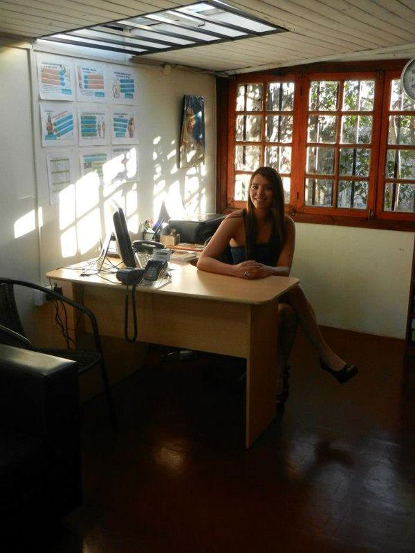 Centro de Estética y Salud Barbara Valdivia