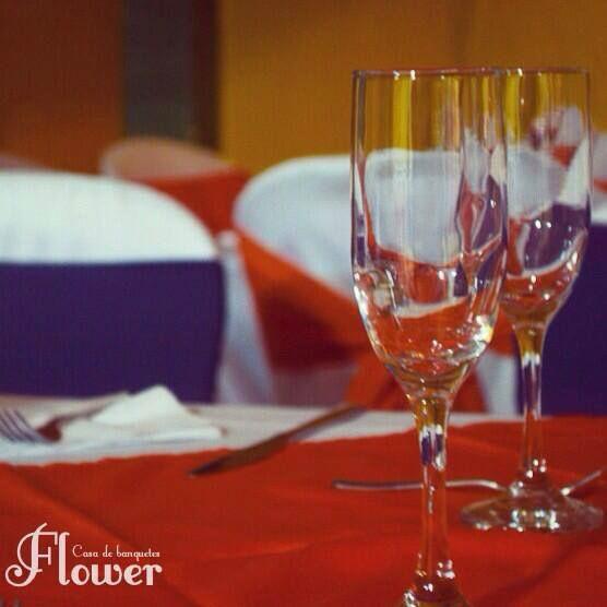Casa de Banquetes Flower