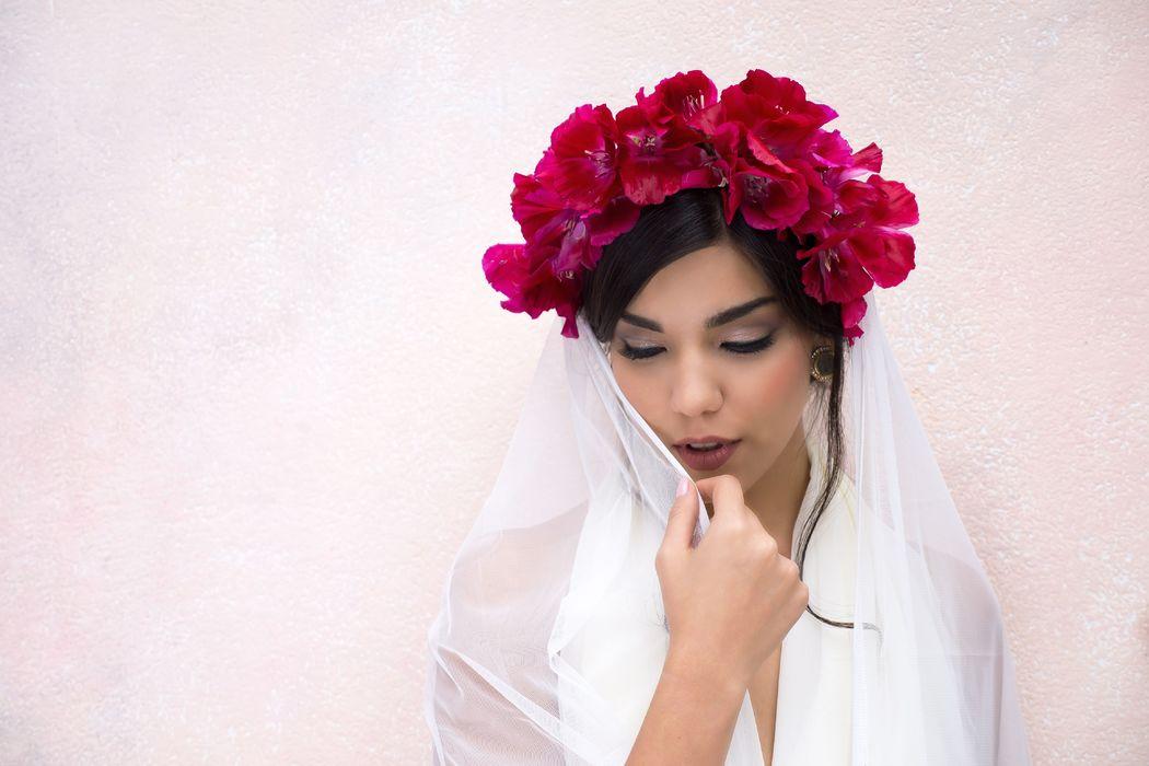 Pilar Lopez Makeup & Hair
