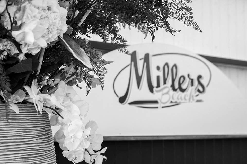 Millers beach