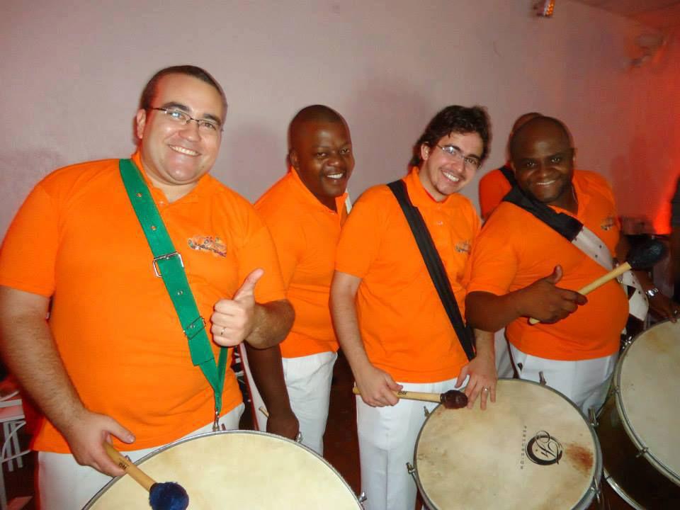 Novo Samba Show