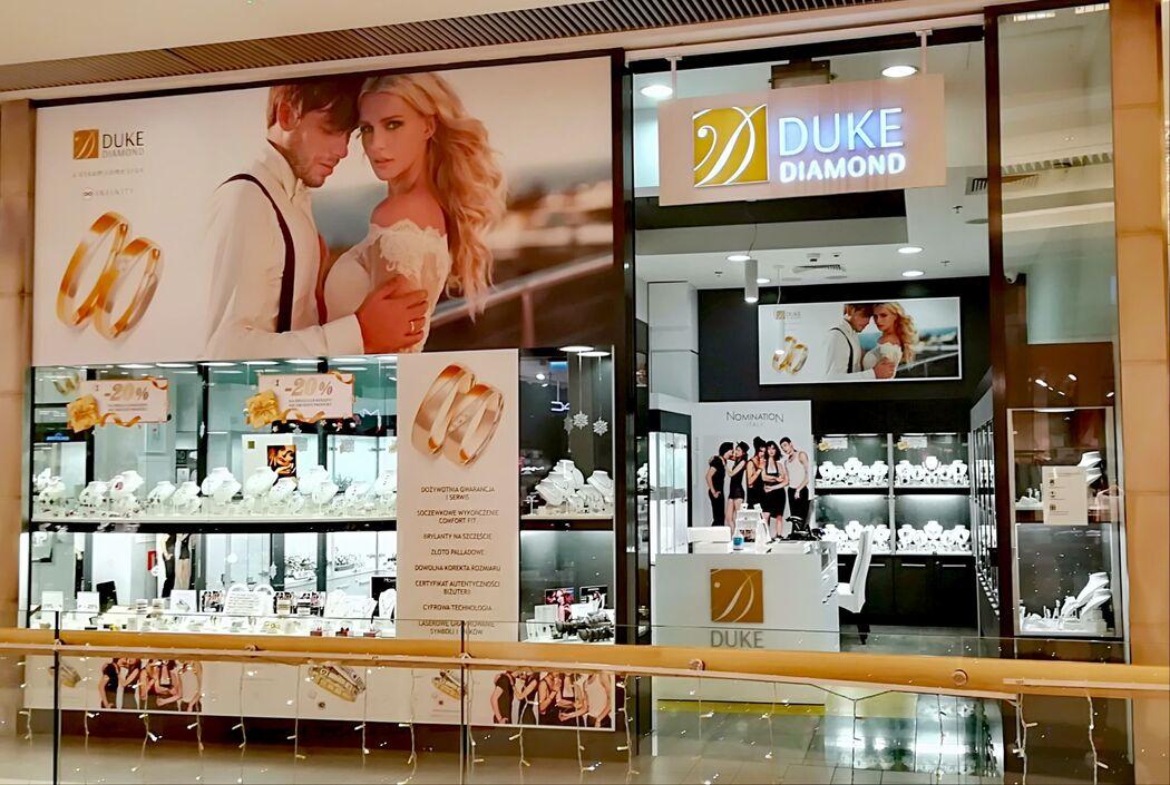 Salon jubilerski Duke Diamond