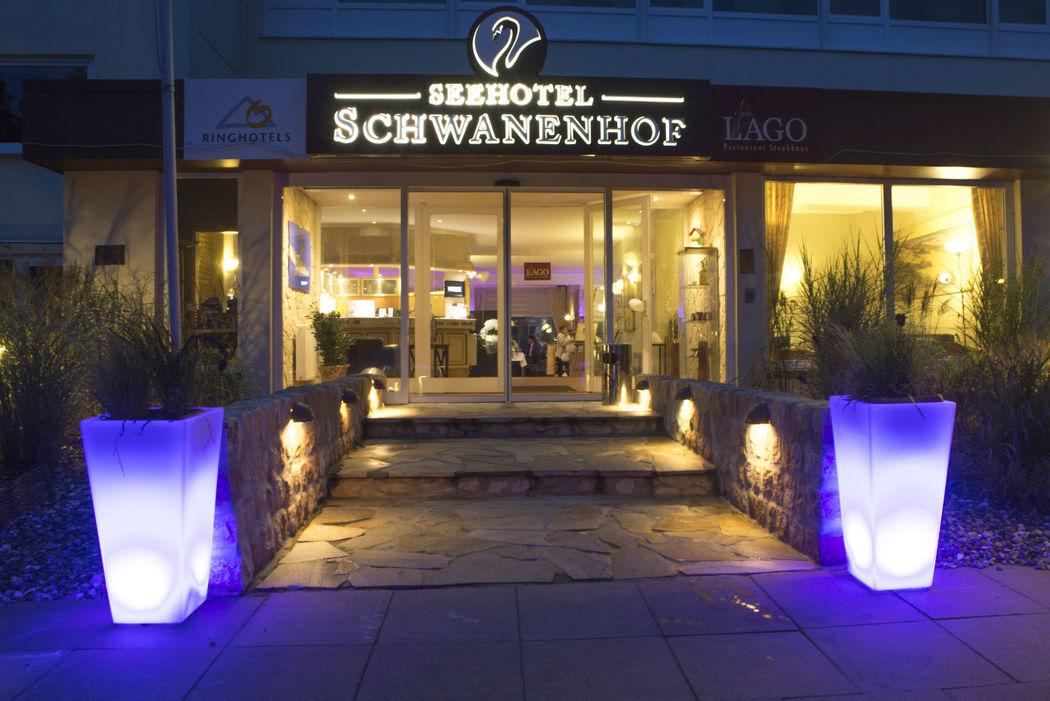 Ringhotel Seehotel Schwanenhof