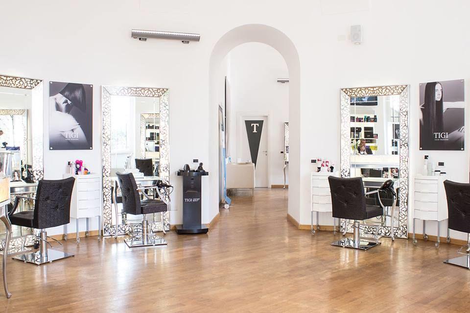 Tessier Hairdressers